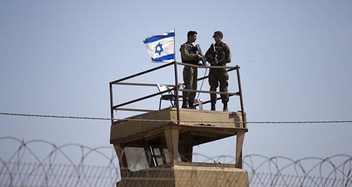 Netanyahou écourte sa visite aux USA suite à un tir de roquette près de Tel Aviv