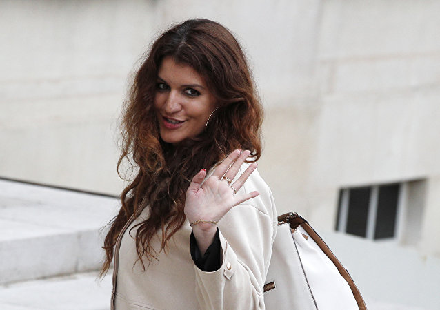 Marlène Schiappa