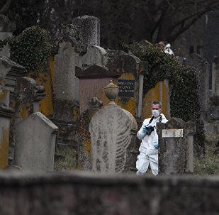 Le cimetière juif de Quatzenheim