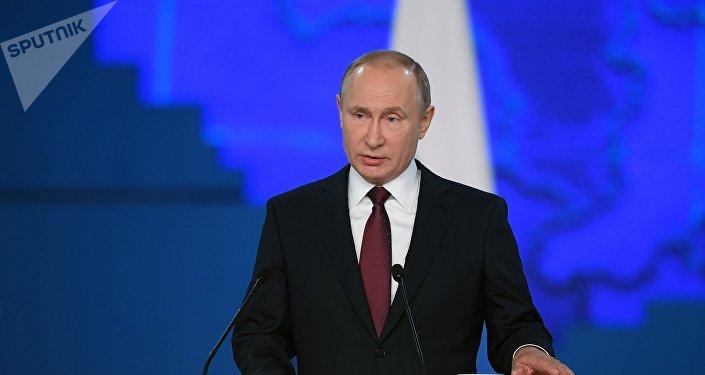 De nouveaux missiles hypersoniques russes seront installés sur des sous-marins — Poutine