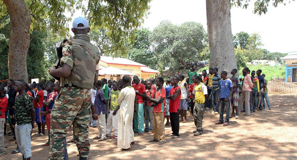 Protection des civils en RCA, MSF accable la MINUSCA
