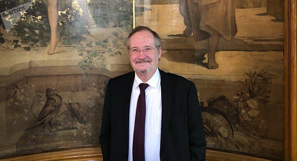 Pierre Lorrain