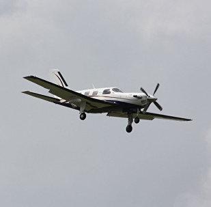 Un Piper PA-46-500TP Malibu (image d'illustration)