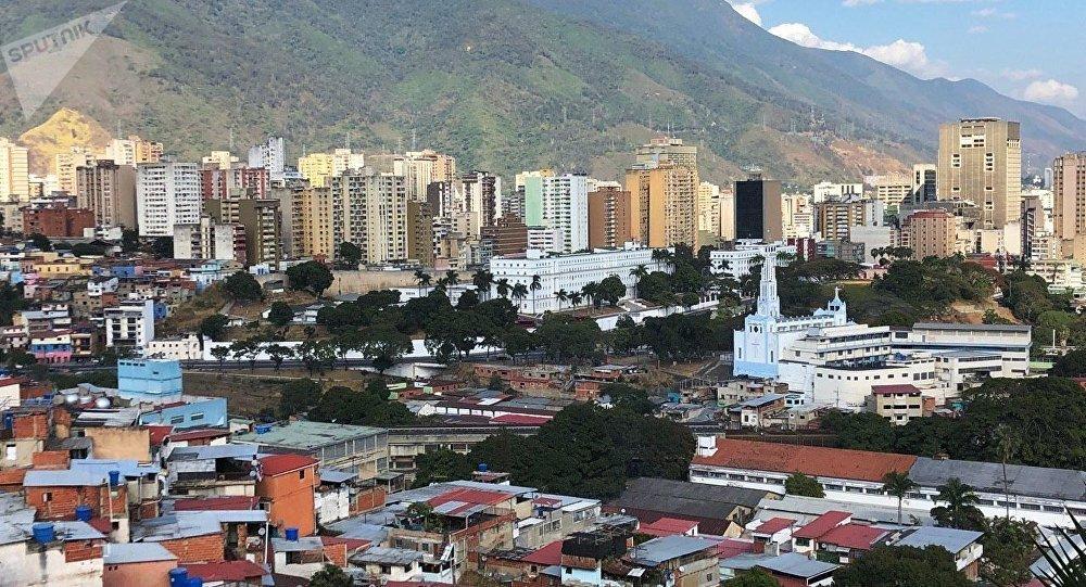 Les USA durcissent les sanctions contre le Venezuela