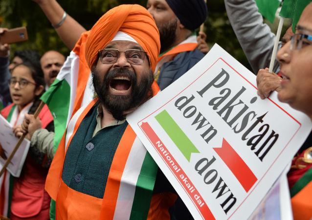 L'Inde et le Pakistan au seuil d'une guerre