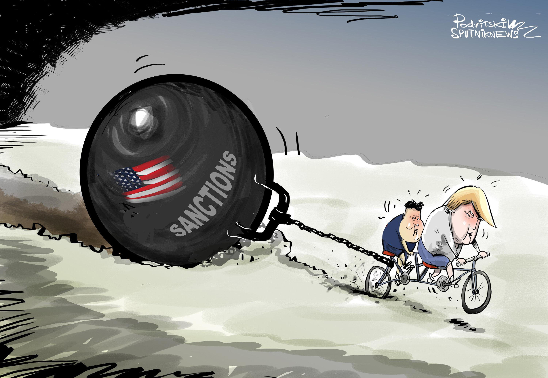La rencontre Trump-Kim: aucun accord n'a été conclu