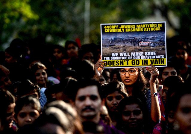 Ancien ambassadeur indien: Islamabad n'a pas tenu sa «promesse»
