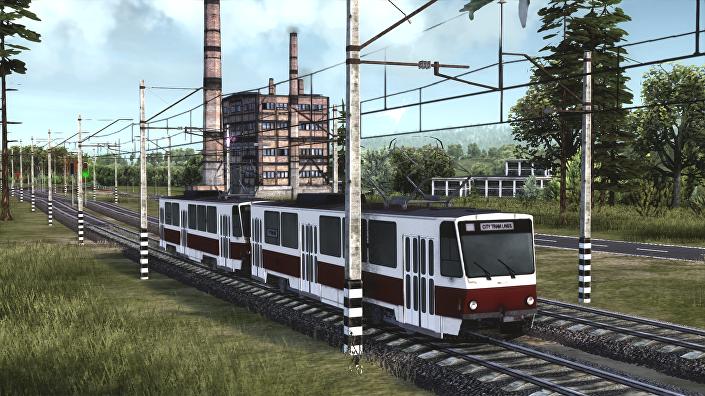 Simulateur du socialisme Workers & Resources: Soviet Republic en 3D
