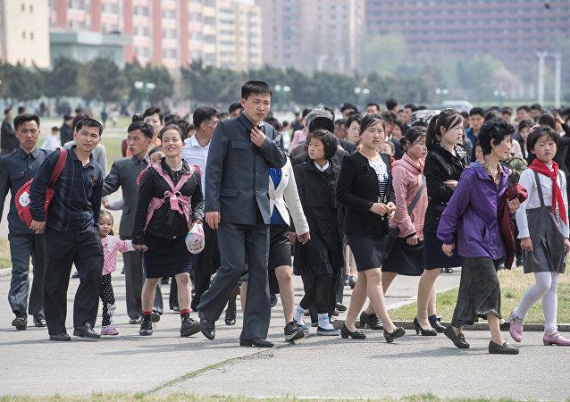 Génération de Kim Jong-un: comment vivent les jeunes Nord-Coréens?