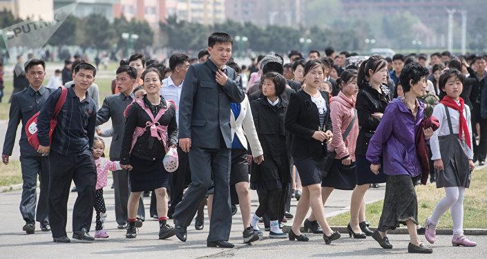 Pyongyang se retire du bureau de liaison intercoréen