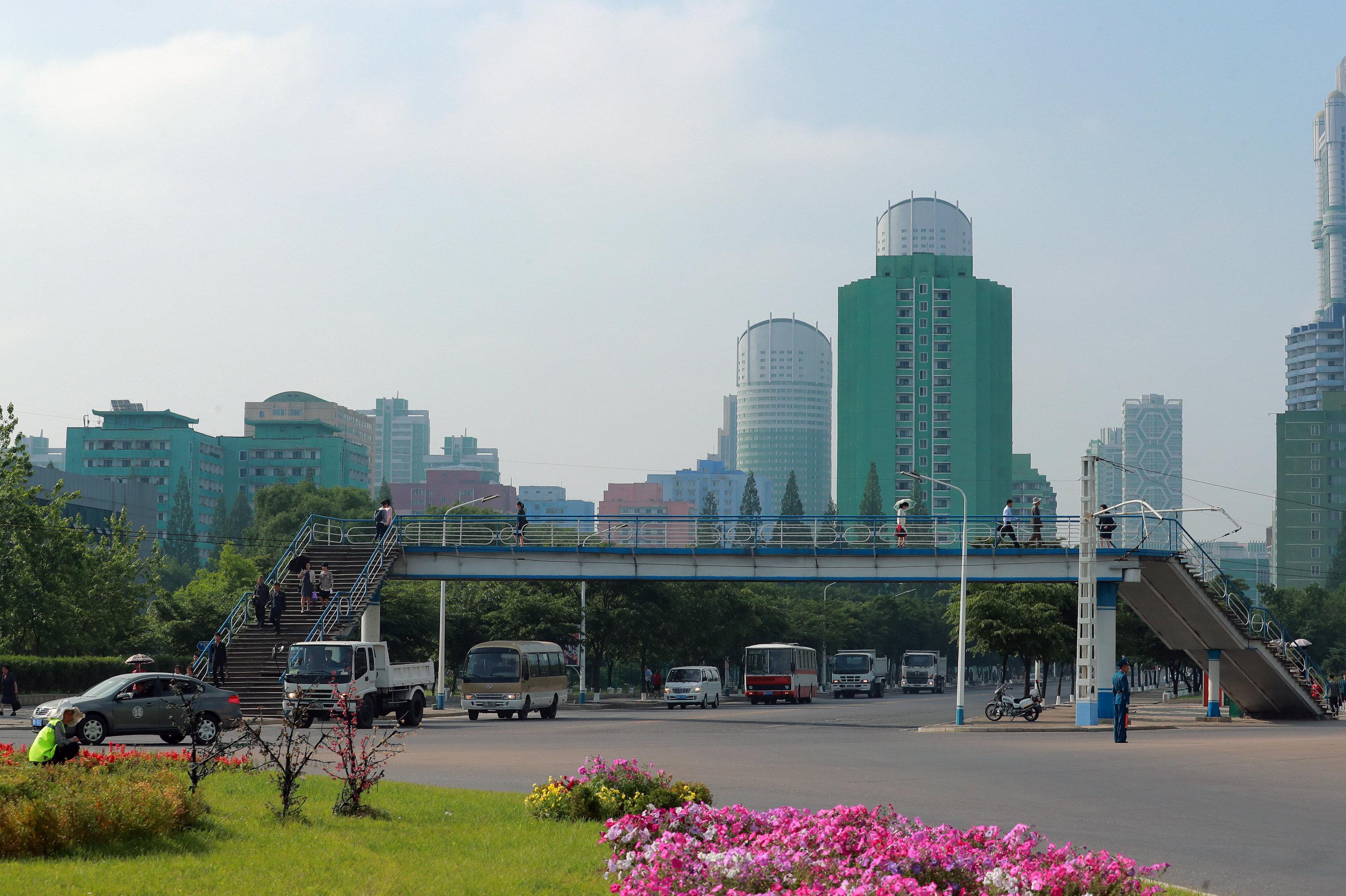 Génération Kim Jong-un: comment vivent les jeunes Nord-Coréens?