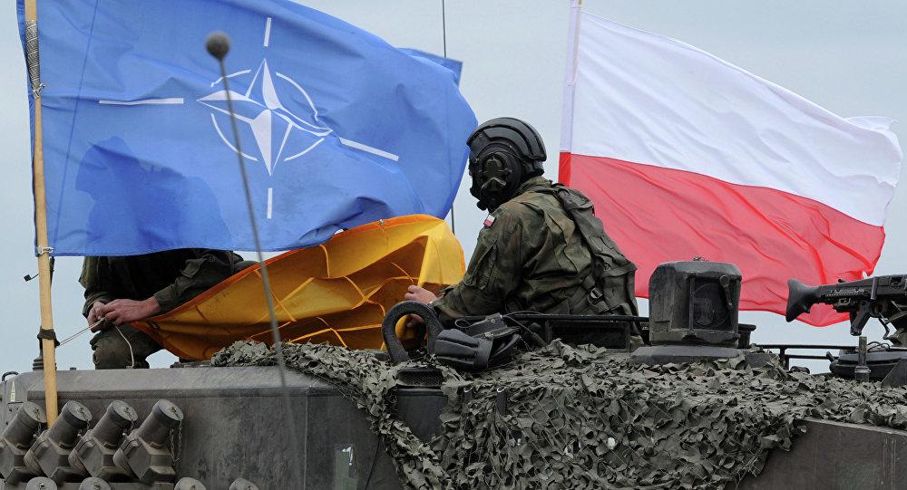 Pour l'état-major russe, l'Otan se prépare à un conflit d'envergure