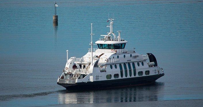 Un navire (image d'illustration)