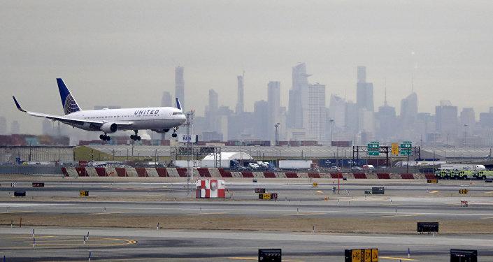 Taïwan: Un Airbus de Cathay Dragon obligé d'atterrir en urgence