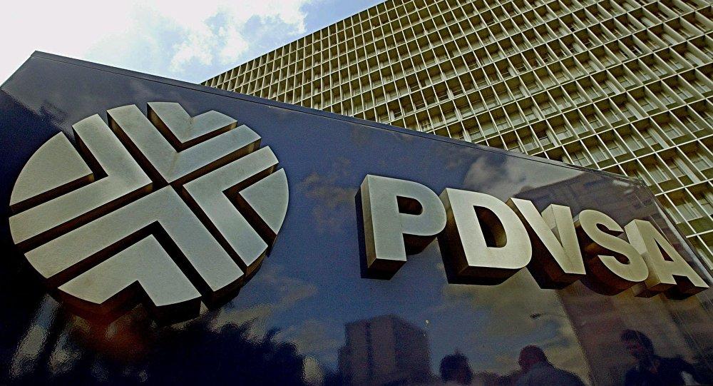 Venezuela's oil company PDVSA