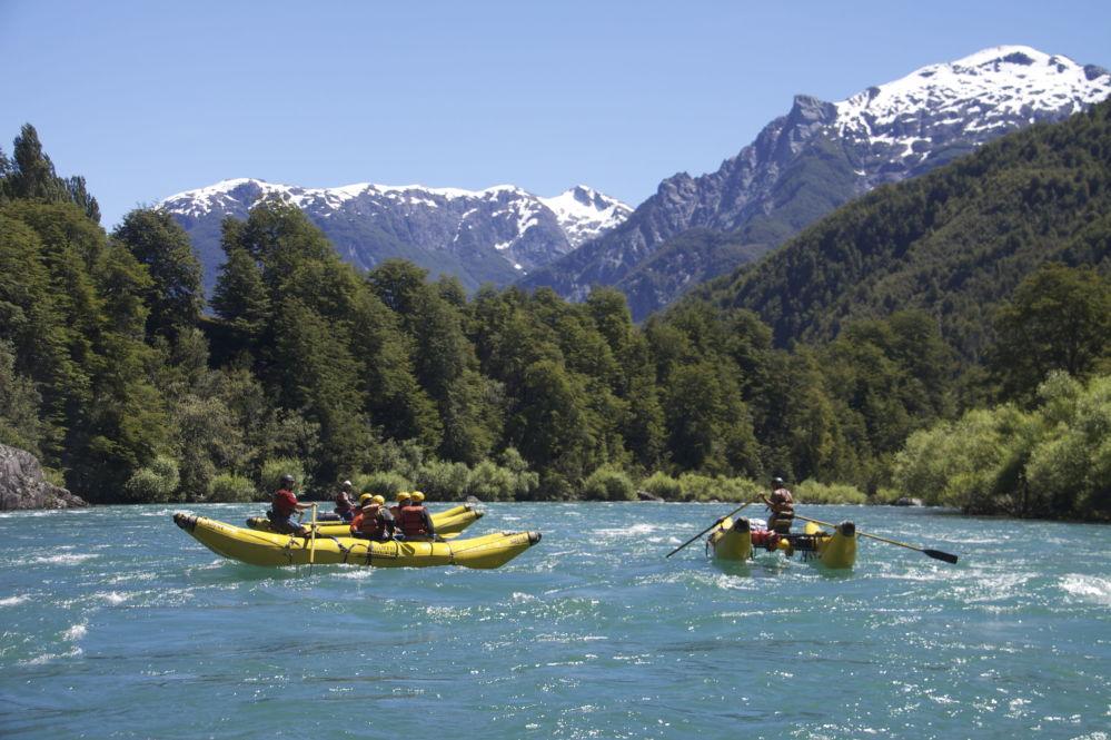 Les plus beaux fleuves et rivières du monde