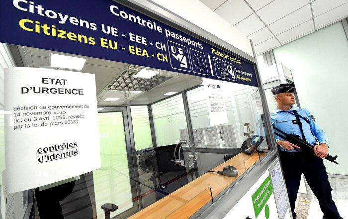 Espace Schengen