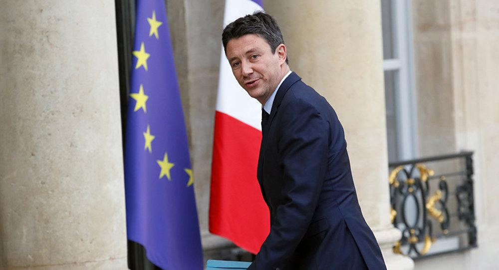 Griveaux promet de suspendre les travaux à Paris s'il est élu aux municipales