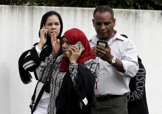 Fusillades dans deux mosquées de Christchurch