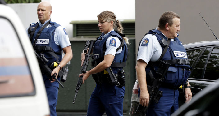 Fusillades dans deux mosquées de la ville néo-zélandaise de Christchurch