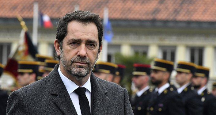 Christophe Castaner