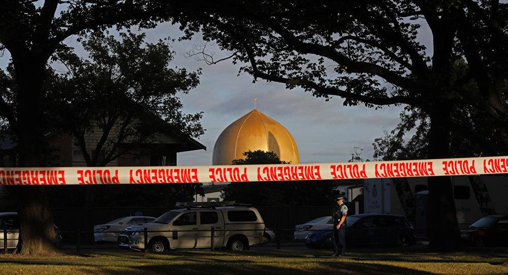 Tuerie de Christchurch: «un signal de réveil très dur pour la Nouvelle-Zélande»