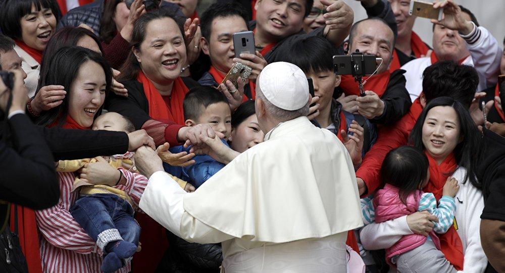 Pourquoi le pape refuse-t-il sa démission — Cardinal Barbarin