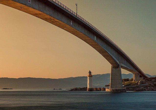 Pont - Image d'illustration