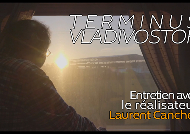 «Terminus Vladivostok», une image du documentaire de Laurent Canches