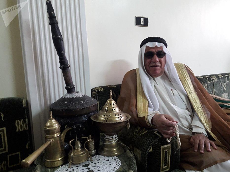 Yousef Mahmud Muflah al Kabiri