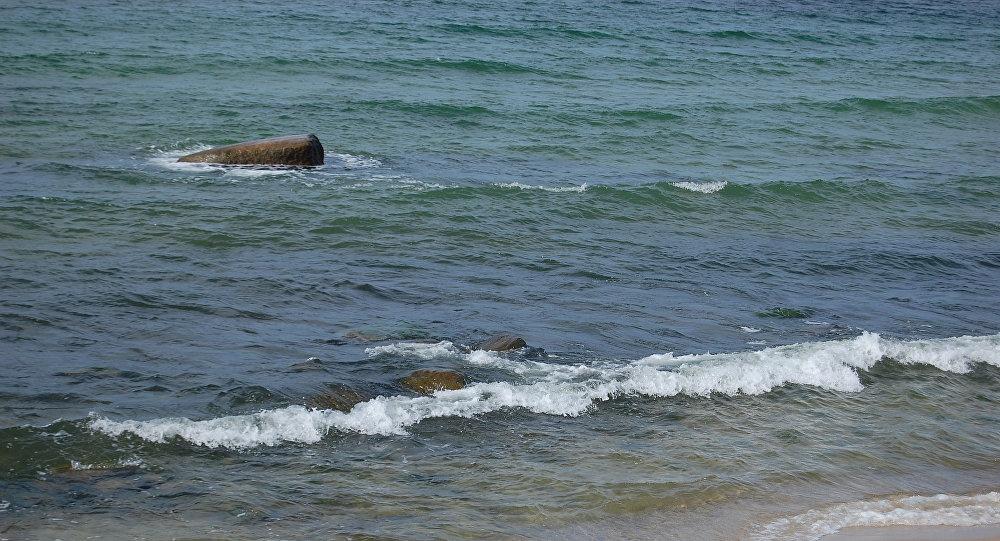 Île de Bornholm