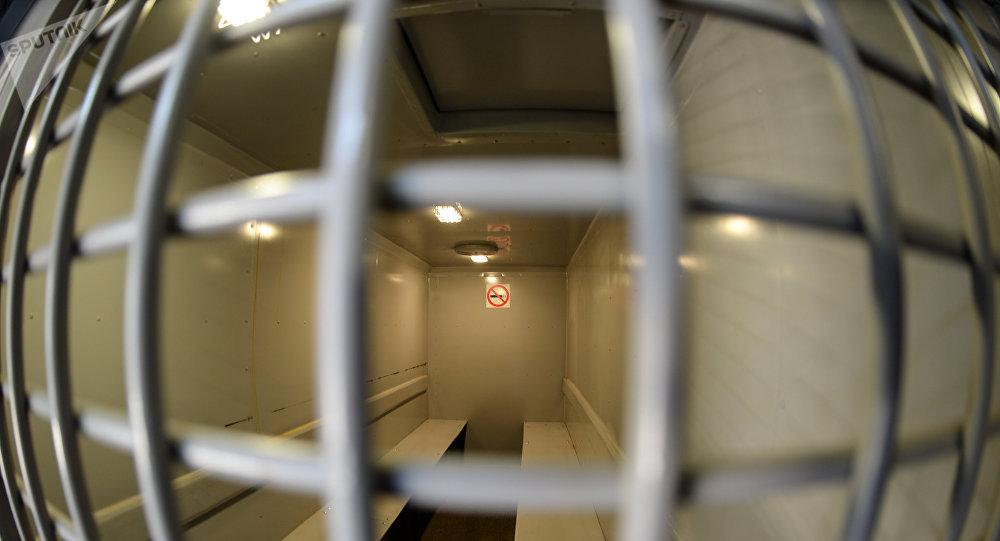 Une prison (photo d'illustration)