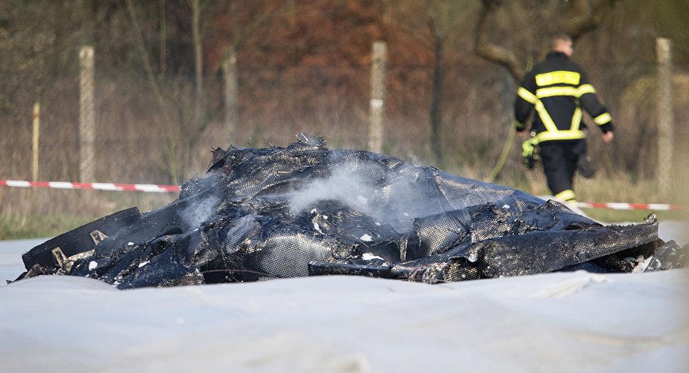 Une riche actionnaire russe tuée dans un accident d'avion