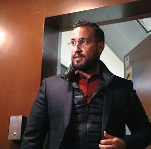Alexandre Benalla