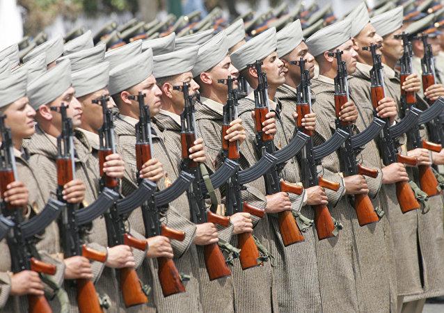 Forces armées royales marocaines