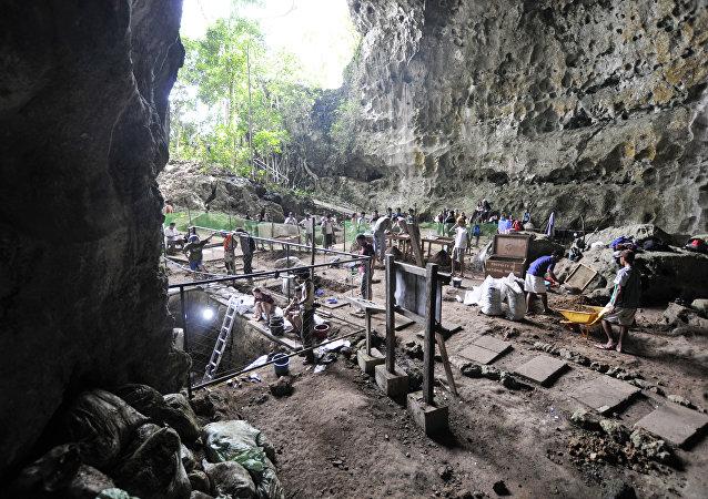 Grotte de Callao