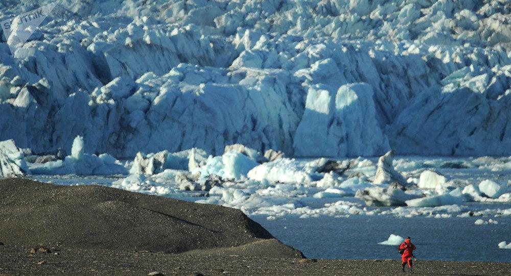Le parc national Arctique russe
