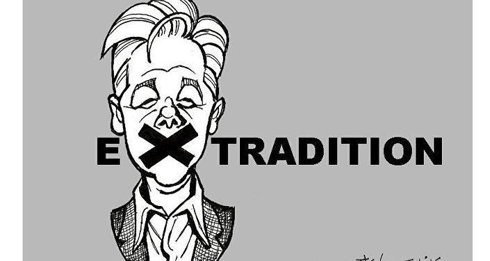 Arrestation de Julian Assange: journée noire pour la liberté de la presse