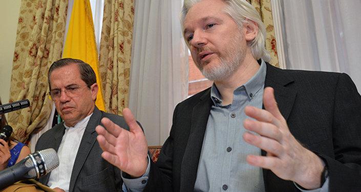 WikiLeaks: la condamnation de Julian Assange est