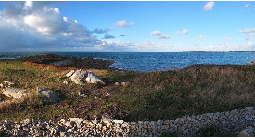 Les internautes du Finistère ressentent un séisme près de Brest - images