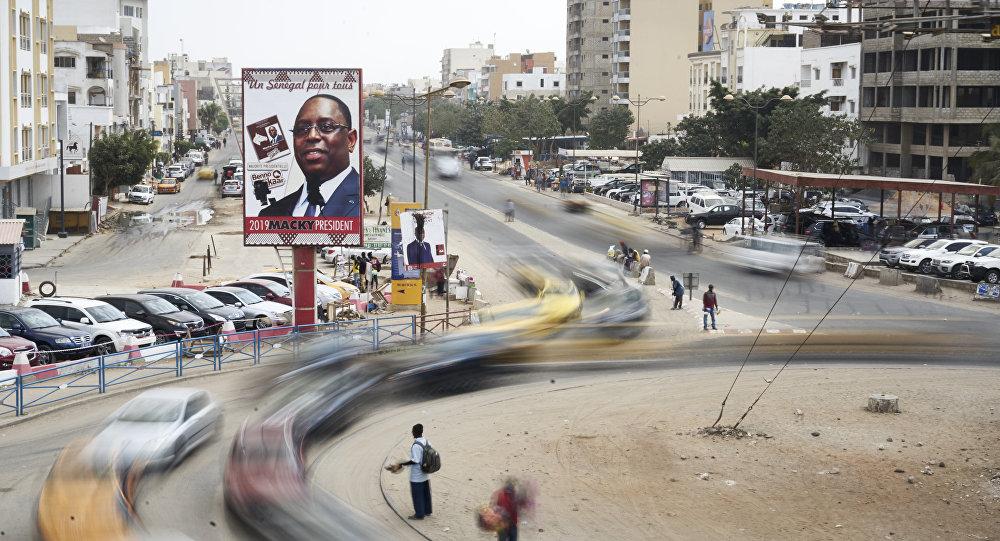 Au Sénégal, le Parlement adopte la réforme constitutionnelle