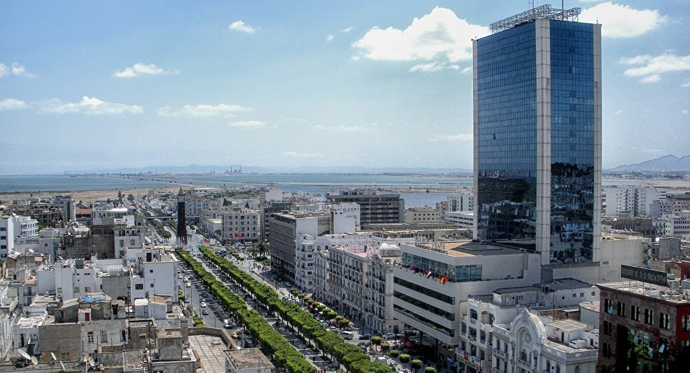 Tunis, image d'illustration
