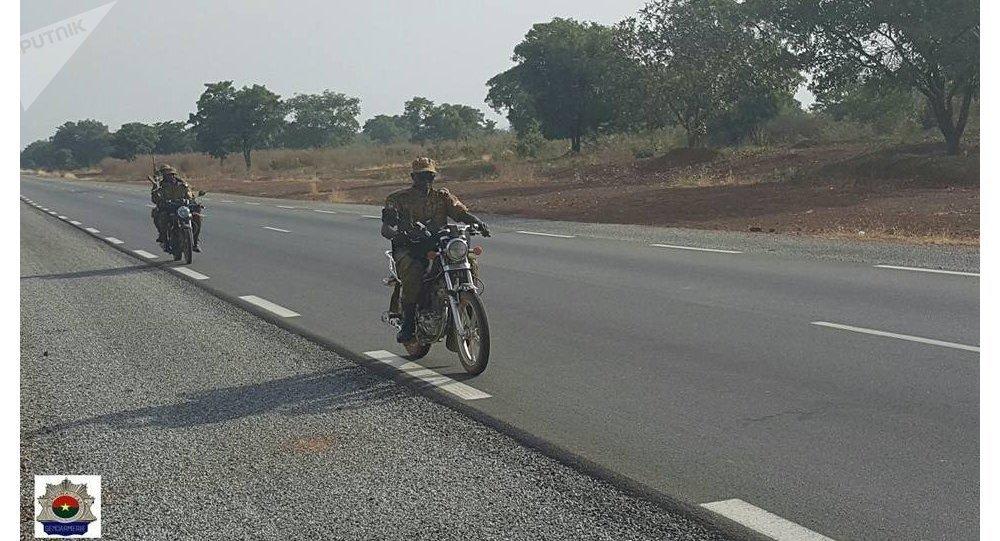 Des policiers échappent de justesse à une embuscade dans le Sud du Burkina Faso