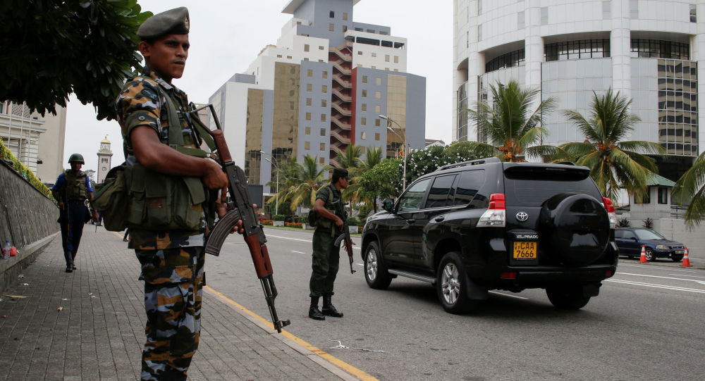 Tous les auteurs des attentats sont morts ou arrêtés — Sri Lanka