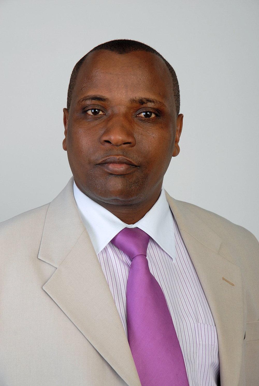 Le Rwandais Paul Kananura est président de l'Institut Mandela, dont le siège est à Paris. Il conseille les gouvernements africains sur leurs politiques sécuritaires et en matière de stratégies géopolitiques.