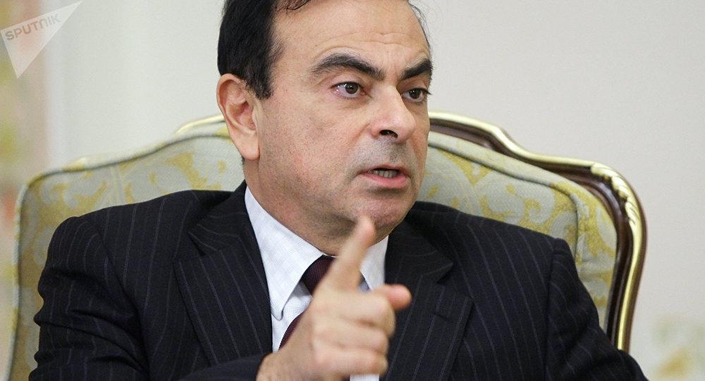 L'épouse de Carlos Ghosn fait appel à Trump pour aider son mari