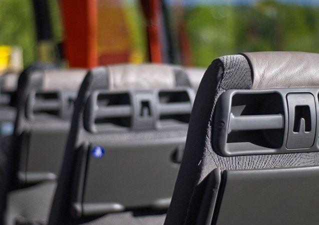 Bus (image d'illustration)