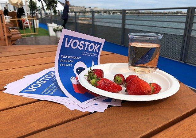 L'agence de distribution des courts-métrages « Vostok » est présente au Festival de Cannes en 2019