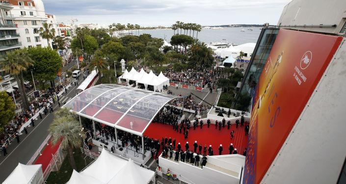 Festival de Cannes 2019 (Image d'illustration)