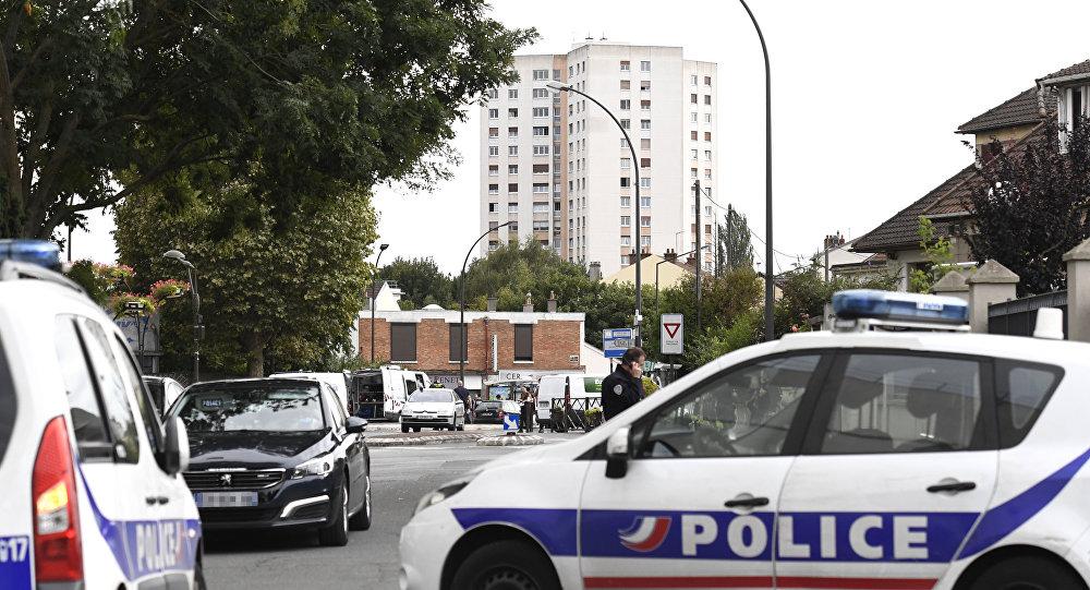 police française (image d'illustration)